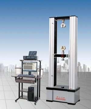 数显式气弹簧性能试验机(门式)