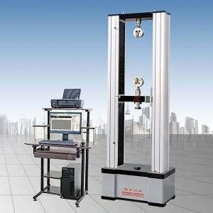 硅酸钙板万能压力试验机